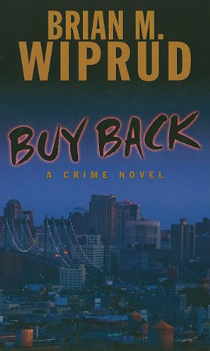 Buy Back (Thorndike Reviewers' Choice) pdf