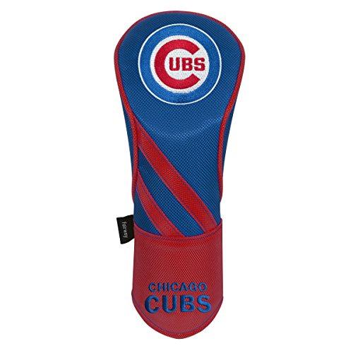 Team Effort MLB Chicago Cubs Individual Fairway Headcoverindividual Fairway Headcover, NA
