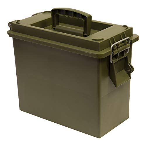 Wise Outdoors 5602-13 Tall Utility Dry Box, Green ()