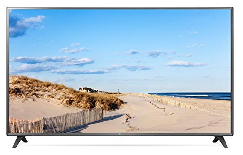LG 75UM7000PLA 189 cm (75 Zoll) UHD Fernseher (LCD, Single Triple Tuner, 4K Active HDR, Smart TV)