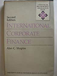 International Corporate Finance (Financial Management Association Survey and Synthesis)