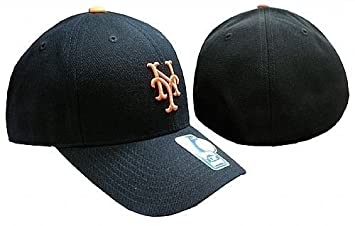 3dad1763540 New York Giants 1947-57 Cooperstown Fitted Cap 7 1 8 by MLB American  Needle