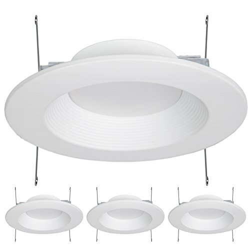 1000 Lumen Led Recessed Light in US - 4