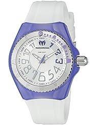 Technomarine Womens Cruise Original Quartz Stainless Steel Casual Watch (Model: TM-115223)