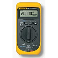 Fluke Loop Calibrator, 28V Voltage, 24mA Current