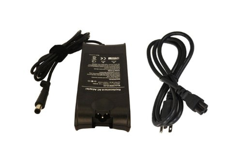 LB1 High Performance Charger/Adapter for Dell Studio XPS 1640, 15, 17 , 1457, 1458, 14z, 15 (1535), 1536, 1537, 1555, 1557, 1558, 1735, 1737, 1745, 1747, 1749, XPS 13, XPS 16 (1645), XPS 16 (1647), Dell XPS: M1210, M1330, M1330 (Dell Xps M1530 Battery Life)