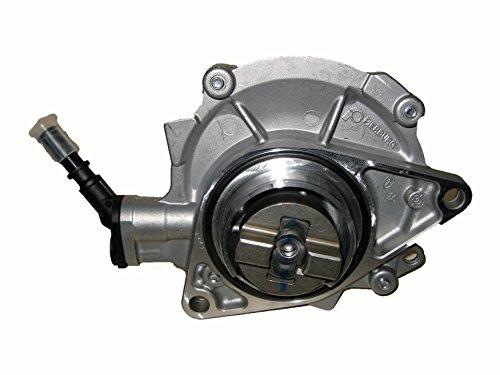 PIERBURG Vacuum Pump with O-Ring for Brake Booster 11667570813 (Booster Pump Vacuum Brake)