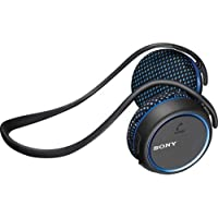 Sony Sport Lightweight Bluetooth Wireless Water Resistant Active Series Headphones