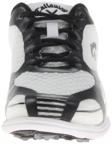 Callaway Womens Solaire Golf Shoe White/Black UlpLNNX