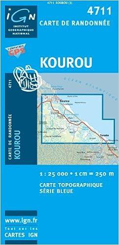 Livres scolaires téléchargement gratuit pdf 4711 Kourou in French B000LV1WTG