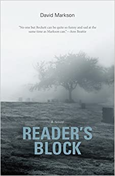 Reader's Block (American Literature (Dalkey Archive))