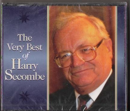 READERS DIGEST THE VERY BEST OF HARRY SECOMBE 3 CD BOXSET