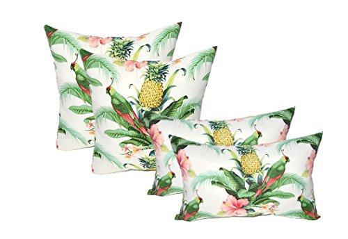 Set of 4 Indoor / Outdoor Pillows - 20