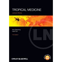 Lecture Notes: Tropical Medicine