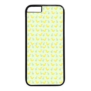 Banana Pattern Theme Iphone 6 Case (4.7inch)