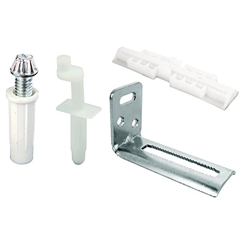 (Prime-Line Products N 7071 Bi-Fold Door Pivot, Bracket & Guide Set)
