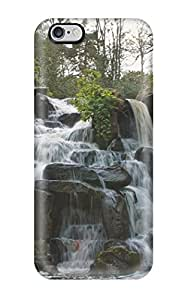 High Quality ZippyDoritEduard Waterfall Skin Case Cover Specially Designed For Iphone - 6 Plus