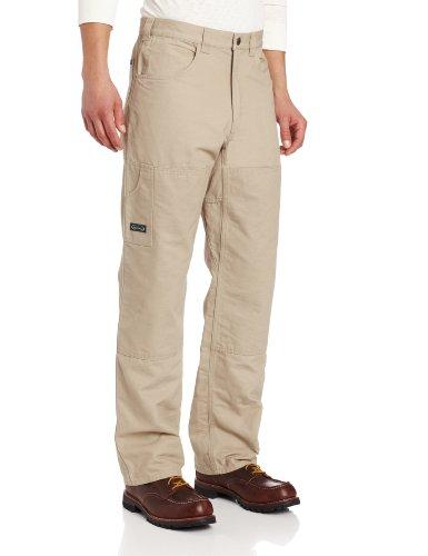 Arborwear Men's Lightweight Original Work Pant, Khaki, 36x30