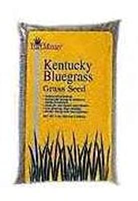 Kentucky Blue Grass Seed, 25 lb