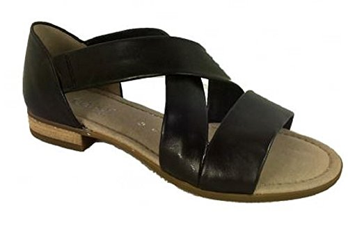 SWEETLY GABOR SANDAL 62.761 Black