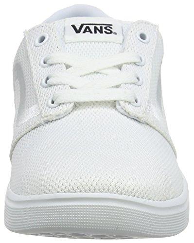 Lite Mesh da Uomo Mn True Scarpe White True White Bianco Chapman Vans Basse Ginnastica zH0qEWn