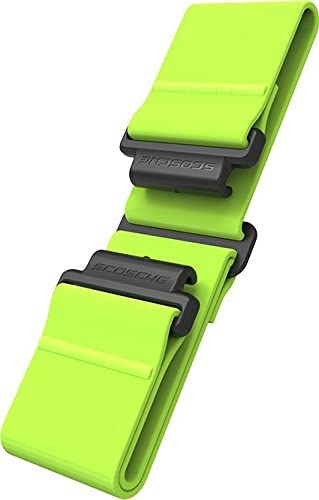 Scosche%C2%AE Rhythm24TM Replacement Strap Green product image