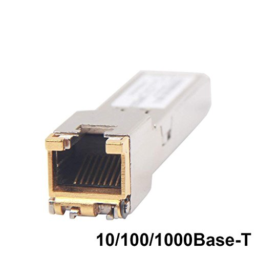 1000 base t switch - 7
