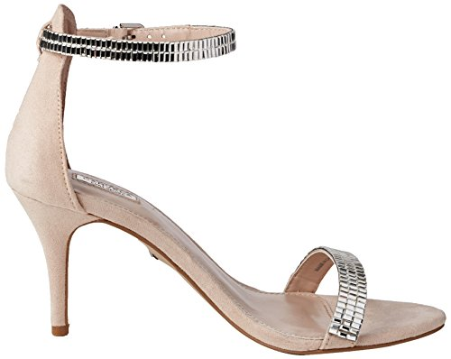 Carvela Giselle, Scarpe Col Tacco Donna Pink (Pale Pink)