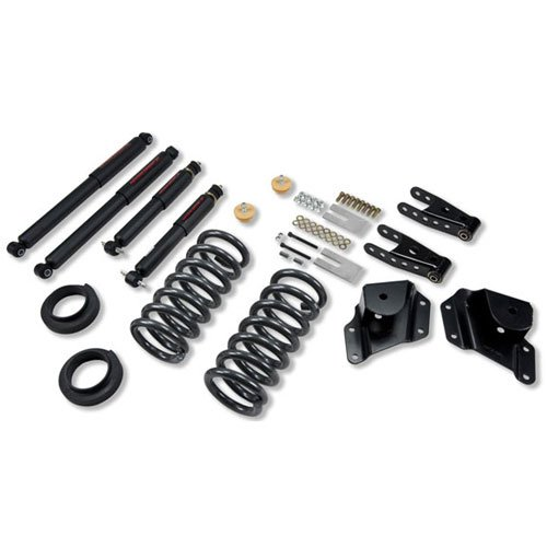 04 silverado lowering kit - 8