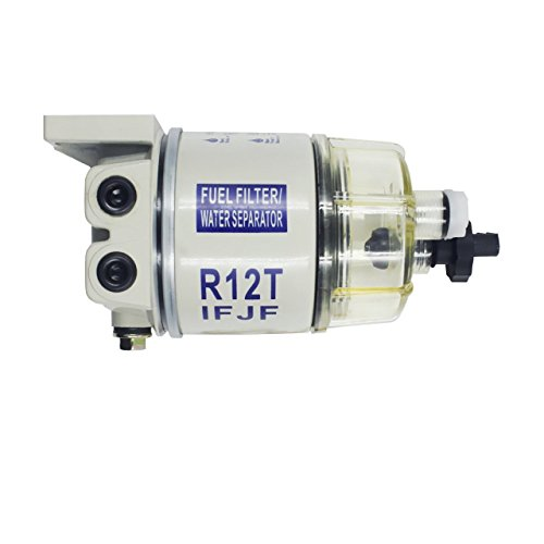 Automotive Parts R12T For Fuel Filter/Water Separator 120AT