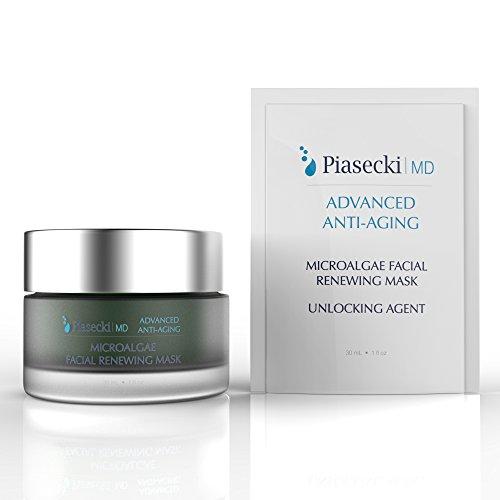 3-microalgae-facial-renewing-masks