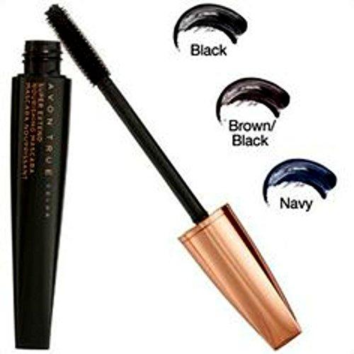 Avon True Color Nourishing Mascara Black