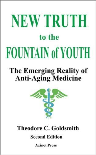41 Mm45MEpL - New Truth to the Fountain of Youth: The Emerging Reality of Anti-Aging Medicine