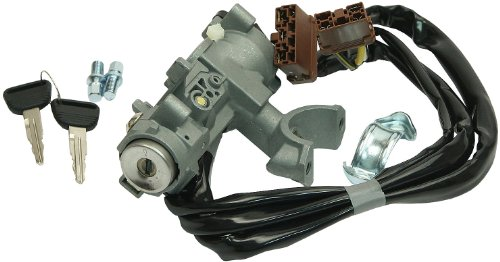 96 civic ignition switch - 2