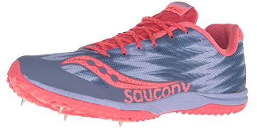 Shoes Xc Croce Kilkenny Saucony Lavanda Xc Saucony Di Rosso Kilkenny Athletic Running Training Lavender Esecuzione Da Red Womens Mesh Maglia Cross In Womens Scarpe Ginnastica Atletico nO7qUwW8