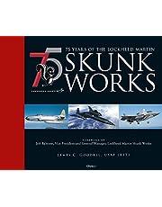 75 years of the Lockheed Martin Skunk Works