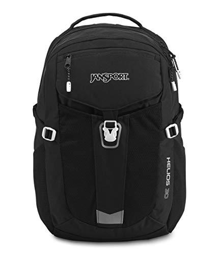JanSport Helios 30 School & Hiking Backpack - Versatile Padded Sleeve Designed for a 15