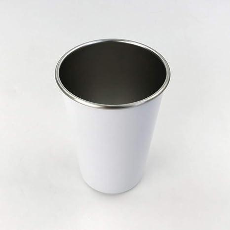 SUNHAO Revestido de acero inoxidable taza térmica ...