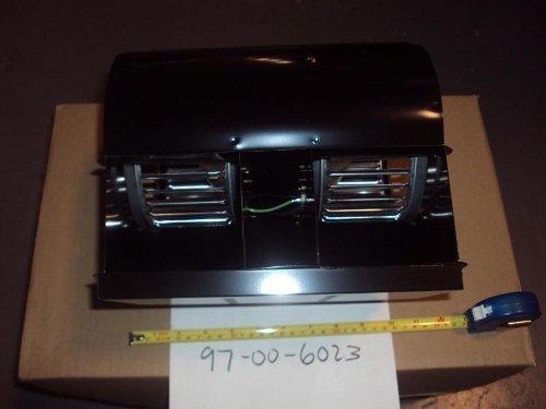 Broan S97006023 Bathroom Fan Blower Assembly