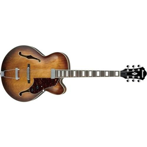Ibanez Artcore AF71F Hollowbody Electric Guitar Tobacco ()
