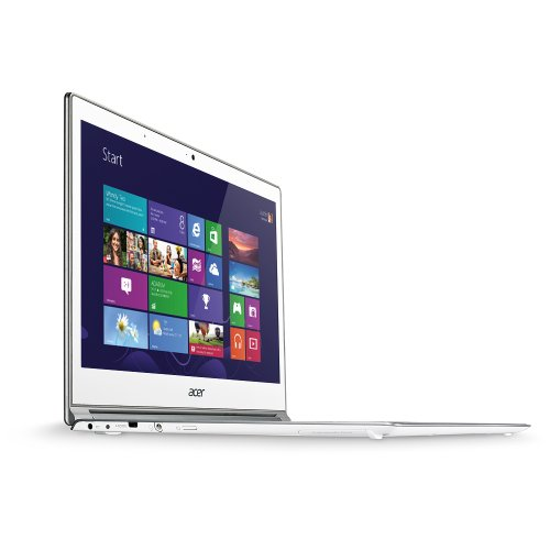acer aspire s7 391 9886 13 3 inch touchscreen ultrabook. Black Bedroom Furniture Sets. Home Design Ideas