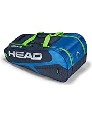 HEAD Unisex– Erwachsene Elite Allcourt Tennistasche