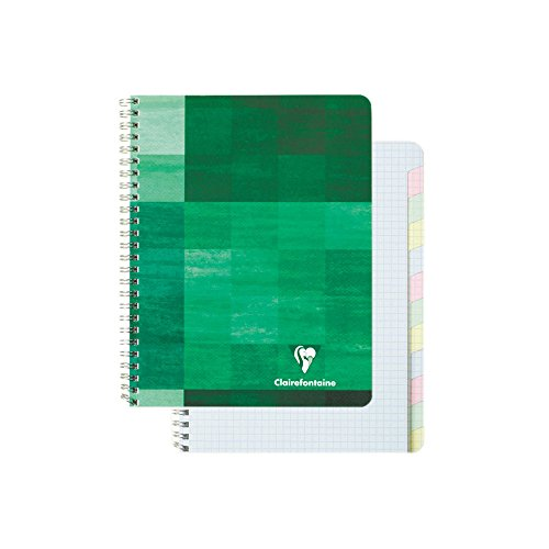 12 Subject Notebook