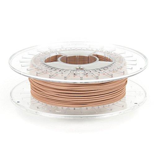 Relleno de cobre ColorFabb filamento para 3D impresora (2,85 mm ...