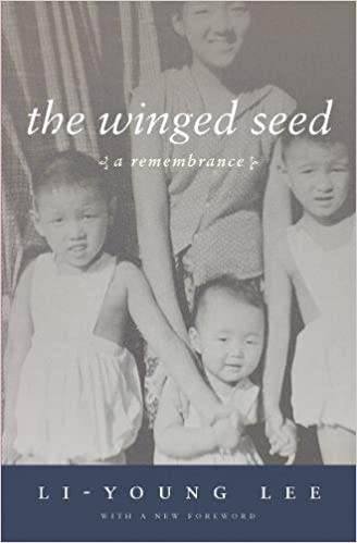 Amazon The Winged Seed A Remembrance American Readers Series