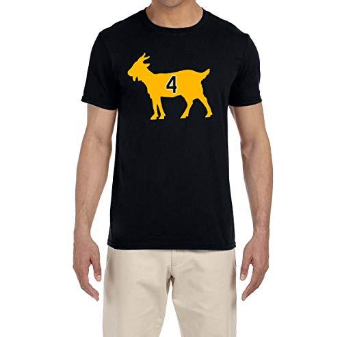 Boston Orr Goat T-Shirt Adult Large ()
