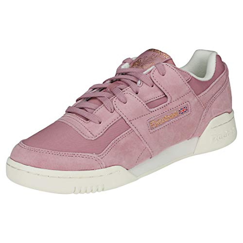 chalk Da Gold Lilac Multicolore Scarpe Donna Workout vtg rose 000 Plus Reebok Fitness infused Lo PqxRw1Fqgn