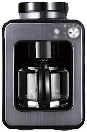 Dsnmm Cafetera American Coffee máquina Comercial del café del ...