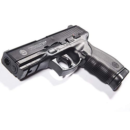 CyberGun Airsoft-Pistolet à Billes Taurus PT24/7 à Ressort-génération 2-Puissance: 0,5 Joule 1