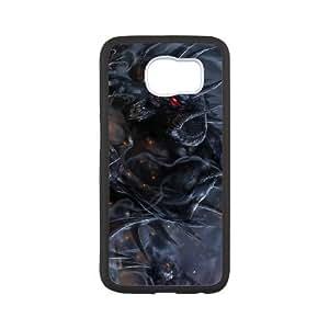 diablo iii Samsung Galaxy S6 Cell Phone Case Black Tribute gift PXR006-7596981